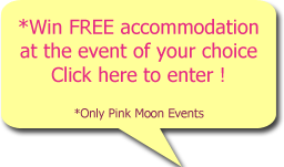 Pink Moon Competition
