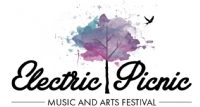Click here to book your accommodation for Electric Picnic 2020
