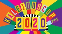Click here to book your accommodation for Kaleidoscope 2020