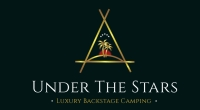 Click here to book your accommodation for Under the Stars - Luxury Backstage Camping