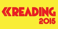 Click here to book your accommodation for Reading 2015