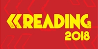 Click here to book your accommodation for Reading 2018