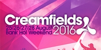 Click here to book your accommodation for Creamfields 2016