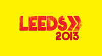 Click here to book your accommodation for Leeds 2013