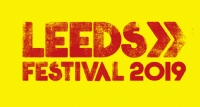 Click here to book your accommodation for Leeds Festival 2019
