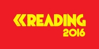 Click here to book your accommodation for Reading 2016