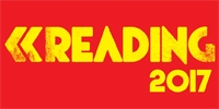 Click here to book your accommodation for Reading 2017