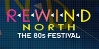 Click here to book your accommodation for Rewind North 2015