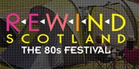 Click here to book your accommodation for Rewind Scotland 2015